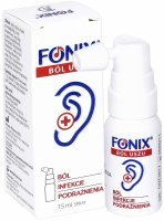 Fonix ból uszu spray 15 ml