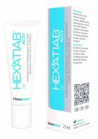 Hexatiab żel 25 ml