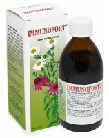 Immunofort mixtura 125 g