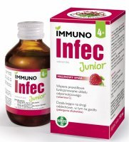 ImmunoInfec Junior syrop 150 ml