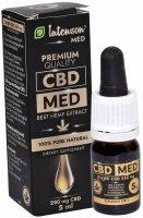 Intenson Olej CBD 5 ml