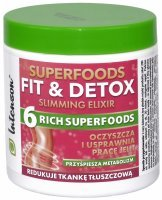 Intenson Superfoods Fit&Detox Slimming Elixir 135 g