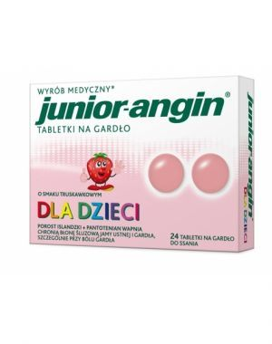 Junior-angin x 36 tabl do ssania