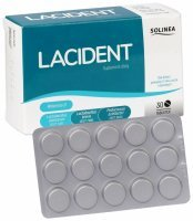 Lacident x 30 tabl