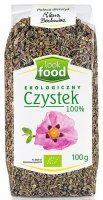 LookFood czystek BIO 100 g
