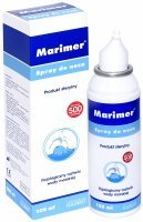 Marimer spray do nosa 100 ml