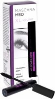 Mascara Med XL - Volume tusz do rzęs 6 ml