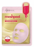 Mediheal maska do twarzy z pudrem 18 ml