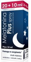 Melatonina plus spray 20 ml