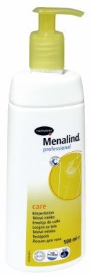 Menalind professional emulsja do ciała 500 ml