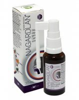 Nagardlan aerozol 30 ml