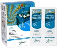 Natura Mix Advanced Wsparcie x 20 sasz