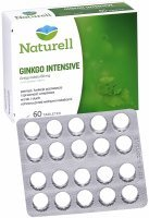 Naturell Gingko intensive x 60 tabl