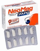 Neomag young x 30 tabl