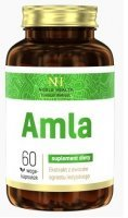 Noble Health Amla x 60 wege-kaps