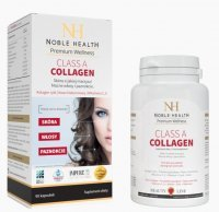 Noble health class a collagen x 90 kaps