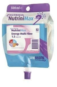 Nutrinimax energy multi fibre płyn 500 ml