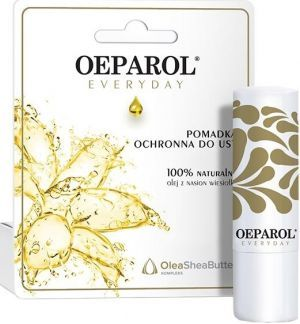 Oeparol everyday pomadka ochronna do ust 4,8 g
