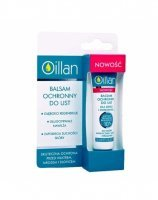 Oillan balsam ochronny do ust 15 ml
