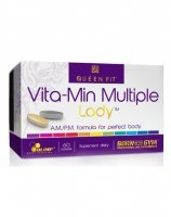 Olimp Queen Fit Vita-Min Multiple Lady x 60 tabl