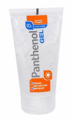 Panthenol gel 150 ml