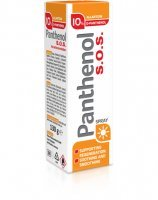 Panthenol S.O.S.  spray 130 g