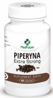 Piperyna Extra Strong x 60 tabl (Medfuture)