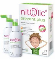 Pipi nitolic prevent plus spray 150 ml