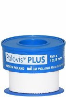 Polovis plus 5 m x 12,5 mm (szpulka)
