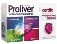 Proliver Cardio x 30 tabl