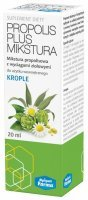 Propolis plus mixtura 20 ml