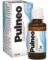Pulneo krople doustne 15 ml