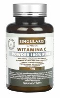 Singularis Witamina C Powder 100% Pure 100 g