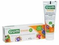 Sunstar Gum Junior pasta do zębów (7+ lat) 50 ml