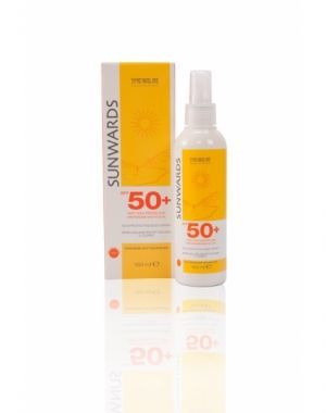 Synchroline Sunwards ochronny spray do ciała spf-50+ 150 ml