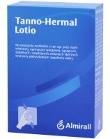 Tanno-hermal lotio 100 g