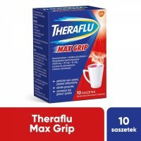 Theraflu Maxgrip x 10 sasz