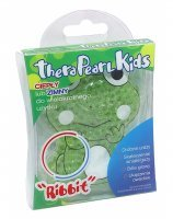 TheraPearl kids żaba x 1 szt