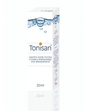 Tonisan spray do nosa 20 ml