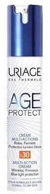 Uriage Age Protect krem multiaction spf30 40 ml