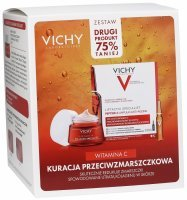 Vichy Liftactiv Specialist Glyco-C ampułki peelingujące na..