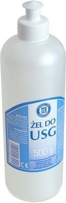 Żel do usg 500 g (Hasco)